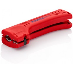 Універсальний інструмент для видалення оболонки  KNIPEX 16 90 130 SB