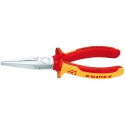 Довгогубці плоскі KNIPEX 30 16 160