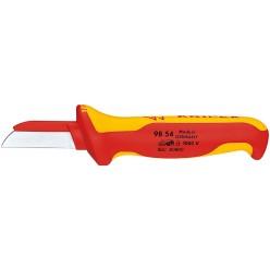 Ніж для розробки кабелів KNIPEX 98 54