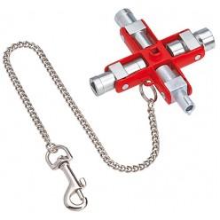 Універсальний ключ KNIPEX 00 11 06
