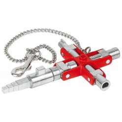 Універсальний ключ для будівництва KNIPEX 00 11 06 V01