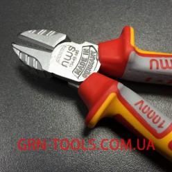 Бокорізи VDE 160мм NWS 134-49-VDE-160