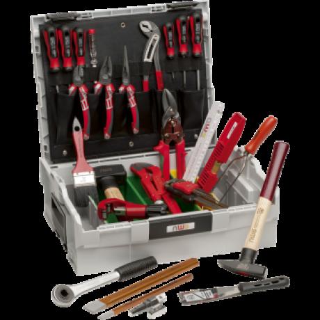 Валіза з сантехнічним інструментом Sortimo L-BOXX, 29 вир. NWS 327-29