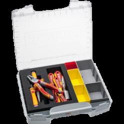 Ящик з інструментом Sortimo I-BOXX VDE, 10 вир. NWS 337-1