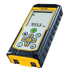 Лазерний далекомір Stabila LD 420 18378
