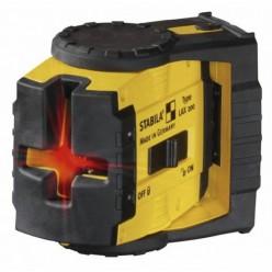 Лазерний рівень Stabila  LAX 200 17282