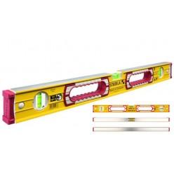 Рівень з отворами-ручками Stabila тип 196-2, 15233, 60см