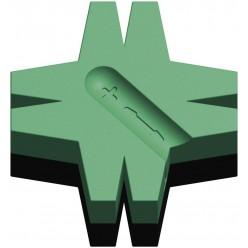 Пристрій для намагнічування/ розмагнічування, Wera Star 05073403001