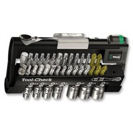 Tool-Check 1 SB Wera Zyklop mini 05073220001